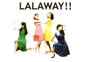LALAWAY!!