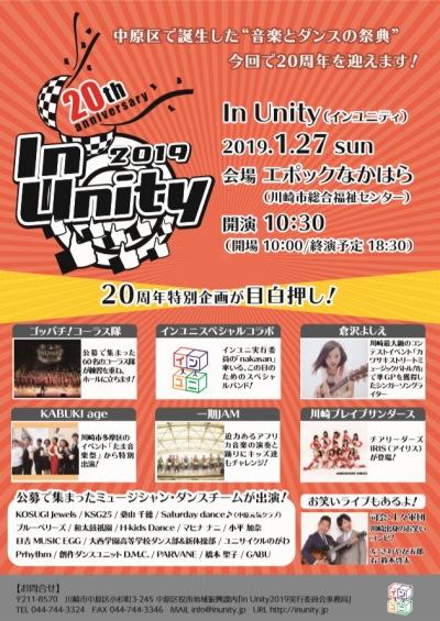 In Unity2019