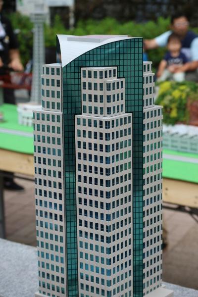 横浜銀行本店ビル