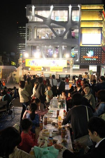「武蔵小杉カレーフェスティバル」