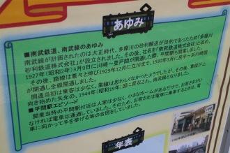 南武線のあゆみと平間駅のエピソード