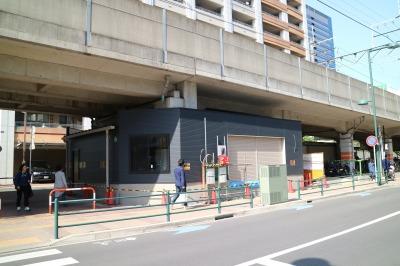 「臥薪」武蔵小杉店オープン予定地