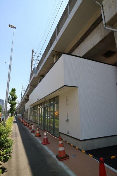「ローソン川崎上小田中6丁目店」