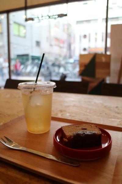 カフェ営業でゆっくり