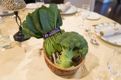 「かわさきそだち」の野菜
