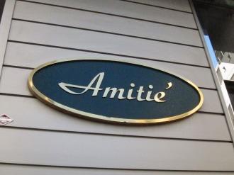 「Amittie'」