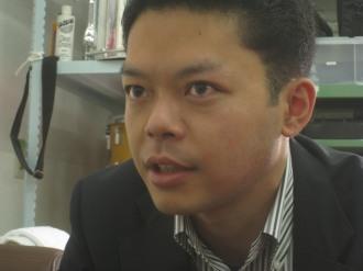 反町充宏さん2