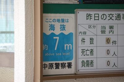 武蔵小杉駅前交番