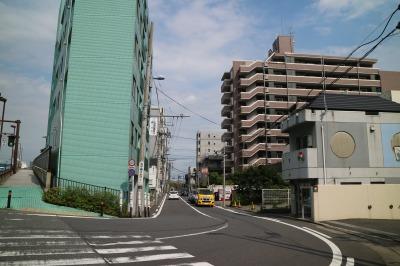 丸子橋交番