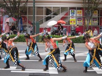 かわさき舞祭