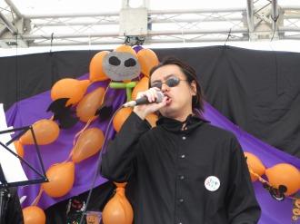 Aステージ:フィーストミュージック武蔵小杉校