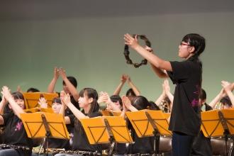 玉川中学校吹奏楽部