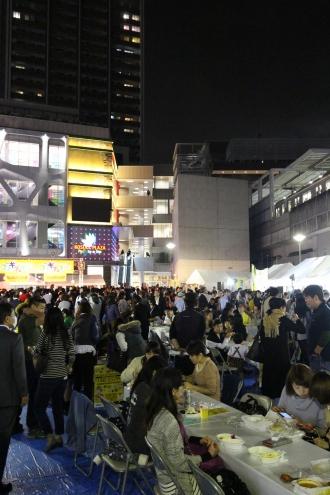 武蔵小杉カレーフェスティバル