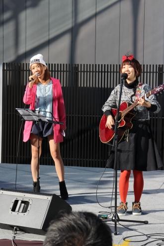 カワサキミュージックキャスト