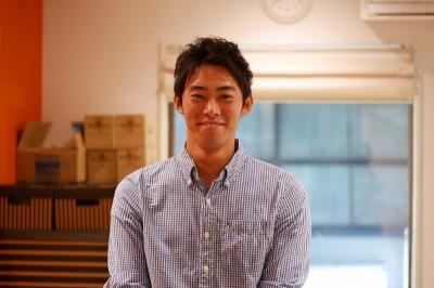 慶應義塾大学「Joint」代表の大和田樹さんインタビューは明日掲載!