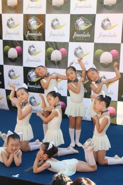 「K-BALLET SCHOOL横浜校」