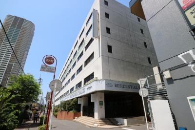 旧「NEC小杉ビル」