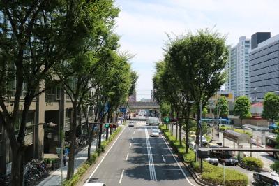 再整備が構想される武蔵小杉駅北口ロータリー