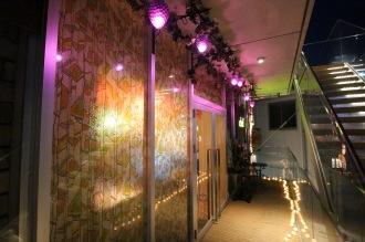 府中街道の「PrimaSK武蔵小杉」2階の「クレフ」