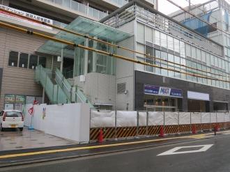 「石川商事」のオープン予定地