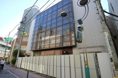 旧第一勧業銀行武蔵小杉支店