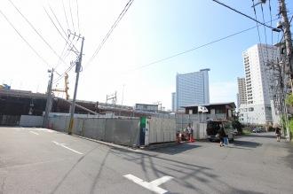 「(仮称)新丸子東3丁目計画」