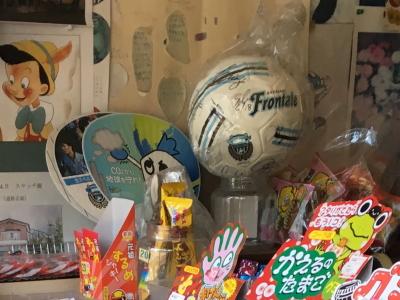 川崎フロンターレのサインボール