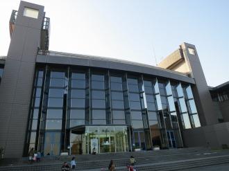 市民ミュージアム