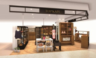 「TOPKAPI Journey」