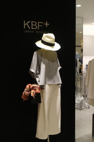 ルミネ有楽町の「KBF+」