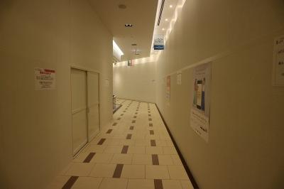 2階の空き区画
