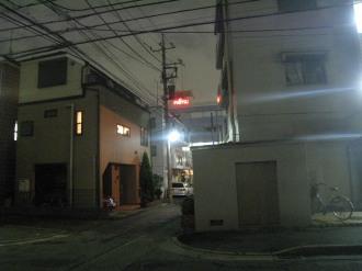 富士通中原ビル(ライトダウン前)