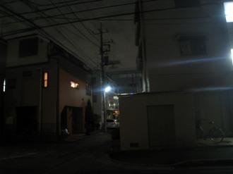 富士通中原ビル(ライトダウン後)