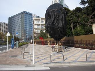 中丸子まちかど公園