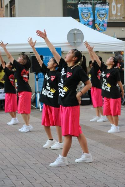 東日本大震災復興支援曲第6弾「アメイジング舞祭」