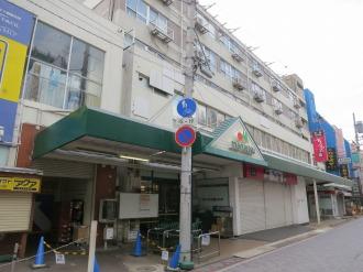 マルエツ小杉店