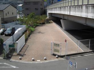 丸子橋公園