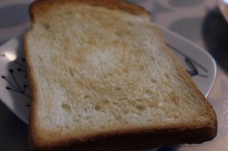基本の食パン「パンドミー」