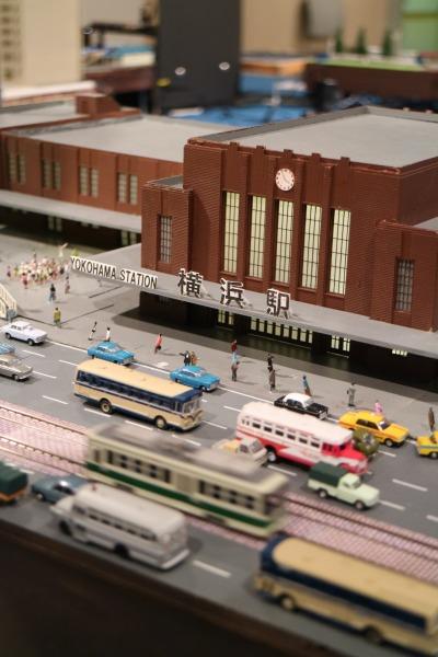 かつての横浜駅