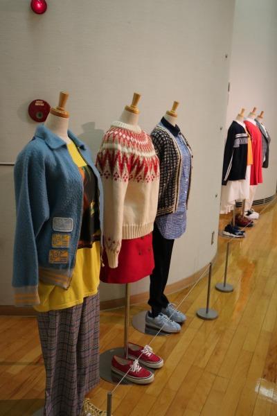 「NHK紅白歌合戦」での衣装
