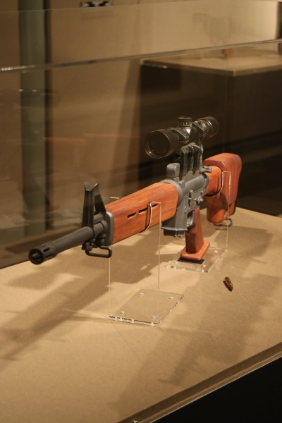 「M16」
