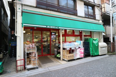 新丸子西口店