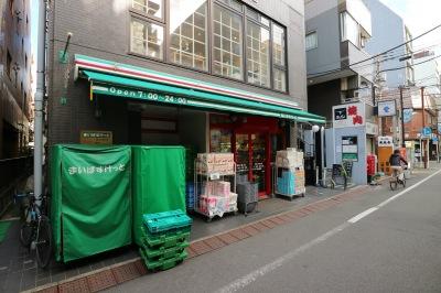 新丸子東口店