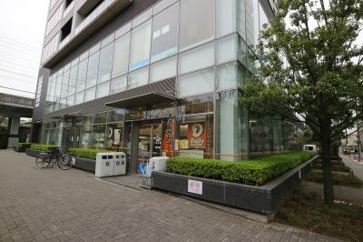 """2009年6月オープン「デイリーヤマザキシティハウス武蔵小杉店」"""""""