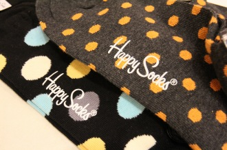「Happy Socks」