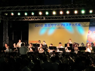 NEC玉川管弦楽団