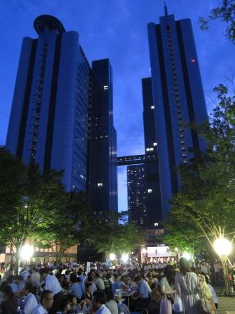 「2011玉川サマーフェスティバル」