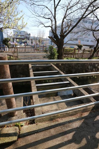 廃止になった橋