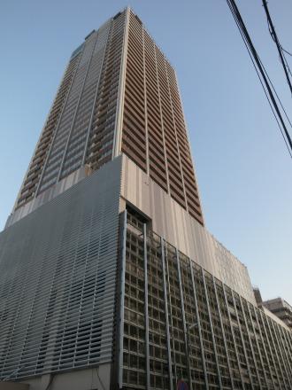 エクラスタワー武蔵小杉商業施設