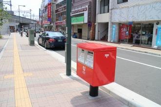 ■「いす-1GP 武蔵小杉大会 コスギフェスタカップ」開催予定地